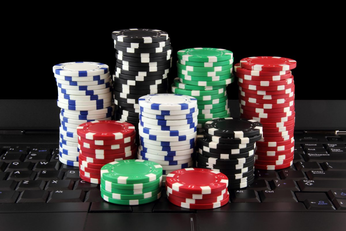 Utilizing The Web To Get A Casino Gaming Job